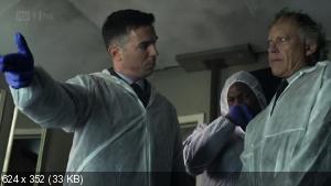 Несправедливость [1 сезон] / Injustice (2011) HDTVRip