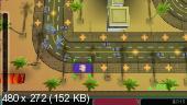 [PSP] L.A. Gridlock [ENG](2012) [MINIS]