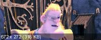 Тор: Легенда викингов / Legends of Valhalla: Thor (2011) DVD5 + DVDRip 1400/700 Mb