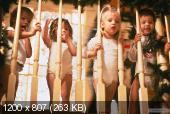 Гениальные младенцыBaby Geniuses (1999) DVDrip