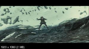 Ева: Искусственный разум / Eva (2011) BluRay + BD Remux + BDRip 720p + HDRip 1400/700 Mb