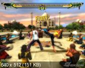 Martial Arts: Capoeira (PC/2011/L)