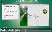 Windows 7 (x86) Ultimate UralSOFT v.5.1.12 (2012) Русский