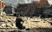 Sniper Elite V2 (Rip Martin/2012/RUS)