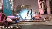 Sanctum: Collection v.1.4.13334 +8 DLC (PC/2011/Steam-Rip Игроманы)