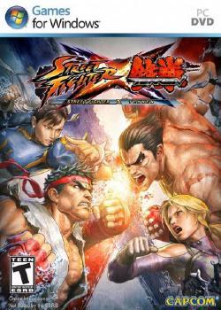 Street Fighter X Tekken (2012, PC)